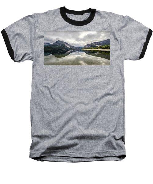 Norway I Baseball T-Shirt by Thomas M Pikolin