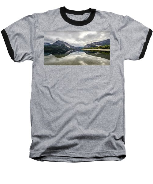 Norway I Baseball T-Shirt