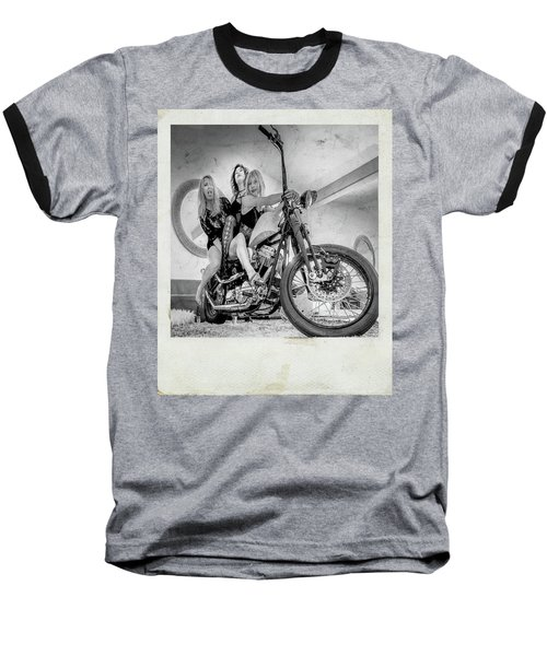 Nostalgia- Baseball T-Shirt