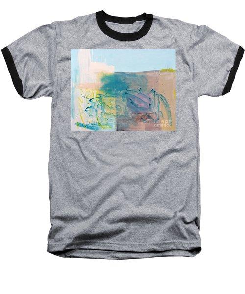 Nostalgie Baseball T-Shirt