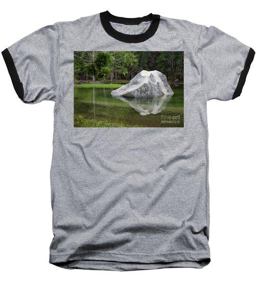 Not An Iceberg Baseball T-Shirt
