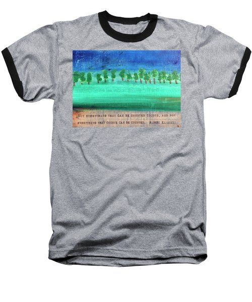 Not Everything Baseball T-Shirt