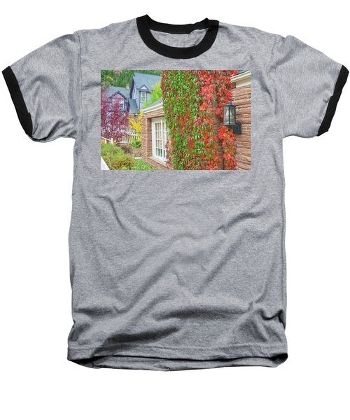 Not Exactly Xanadu But Fairly Close  Baseball T-Shirt
