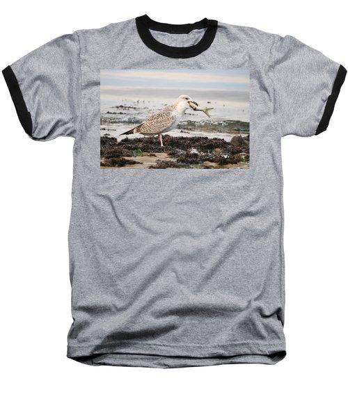 Not Sharing My Catch Baseball T-Shirt