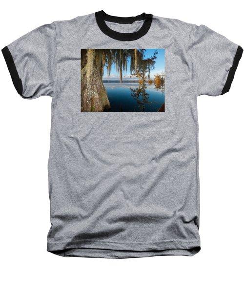 Looking For Lafayette Baseball T-Shirt by Kimo Fernandez