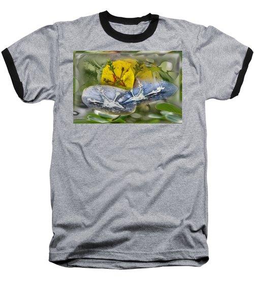 Not Sure But.... Baseball T-Shirt
