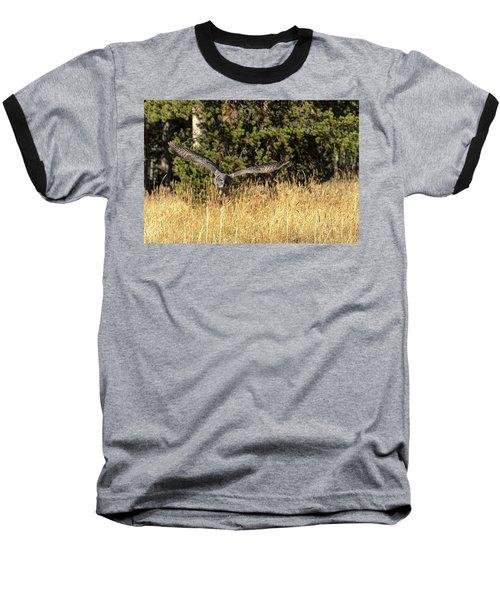Nothing Better Baseball T-Shirt