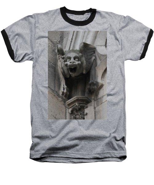 Notre Dame 1 Baseball T-Shirt