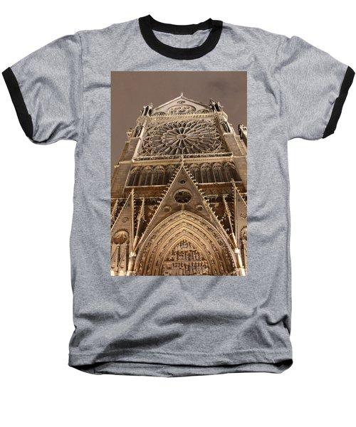 Notre Dame North Baseball T-Shirt