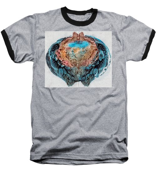 Noumenon Baseball T-Shirt
