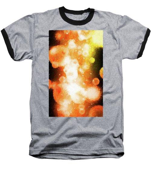 Nova 1.0 Baseball T-Shirt