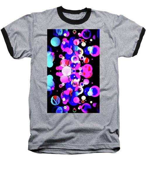 Nova 2.0 Baseball T-Shirt