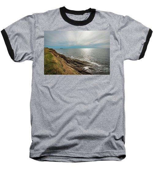 Nova Scotia Baseball T-Shirt