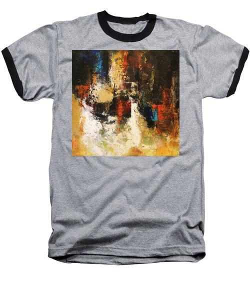 November Evening 1 Baseball T-Shirt