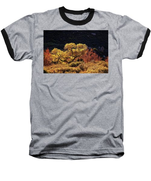 November In Arizona Baseball T-Shirt