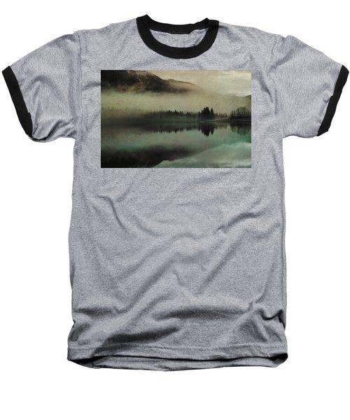 November Lake Baseball T-Shirt