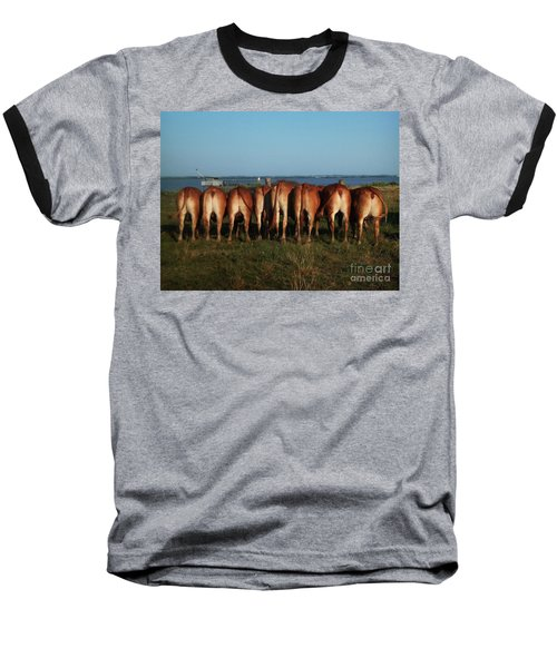 Now Altogether Girls Baseball T-Shirt