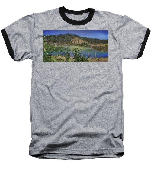 Noyo Serenity Baseball T-Shirt