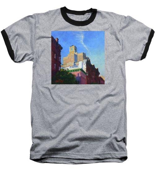 Noyz Baseball T-Shirt