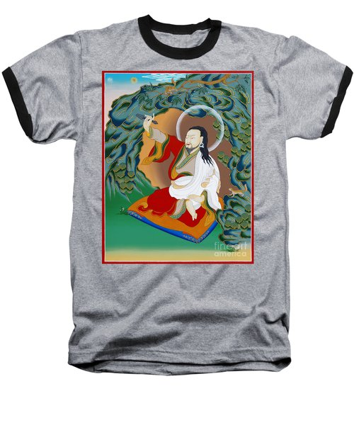 Nubchen Sangye Yeshe Baseball T-Shirt
