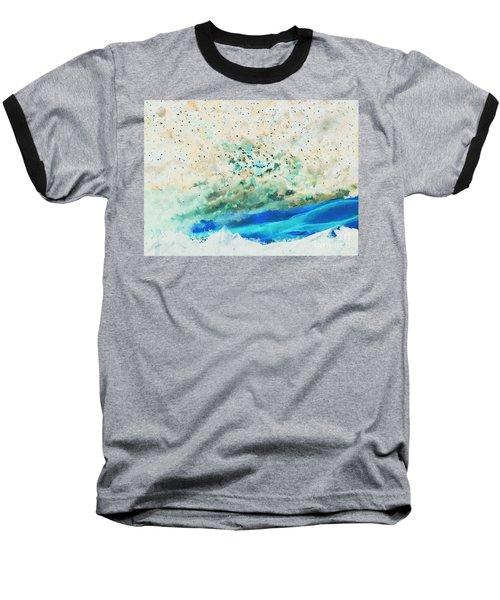 Nuclear Winter Baseball T-Shirt