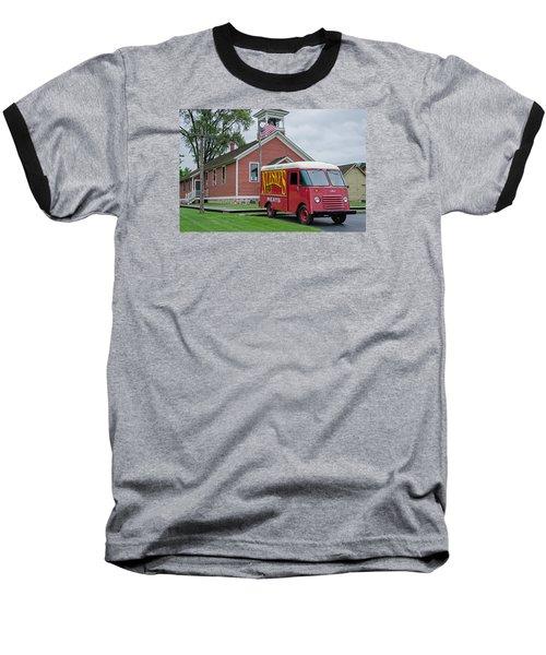 Nueske Meat Store Baseball T-Shirt