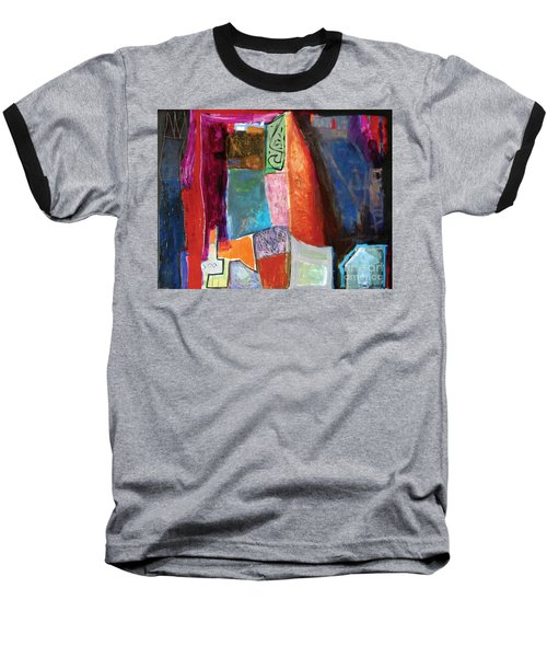 La Nuit Baseball T-Shirt