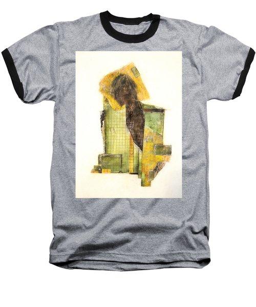 Numb Baseball T-Shirt