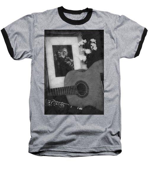 Number 2 Baseball T-Shirt