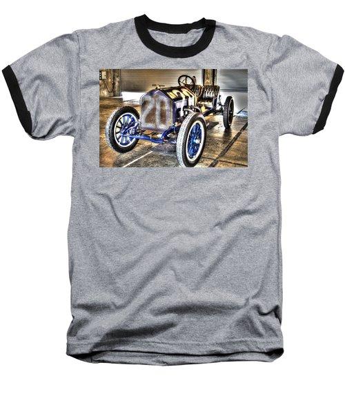 Number 20 Baseball T-Shirt by Josh Williams