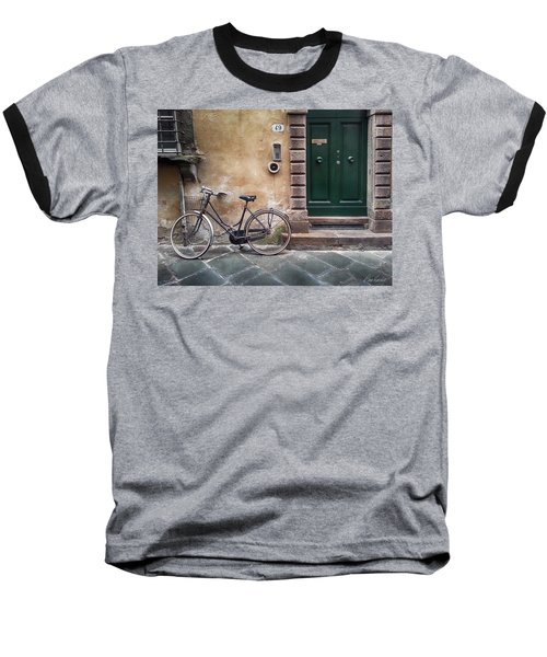 Number 49 Baseball T-Shirt