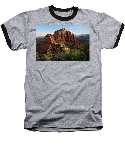 Nuns 06-033 Baseball T-Shirt by Scott McAllister