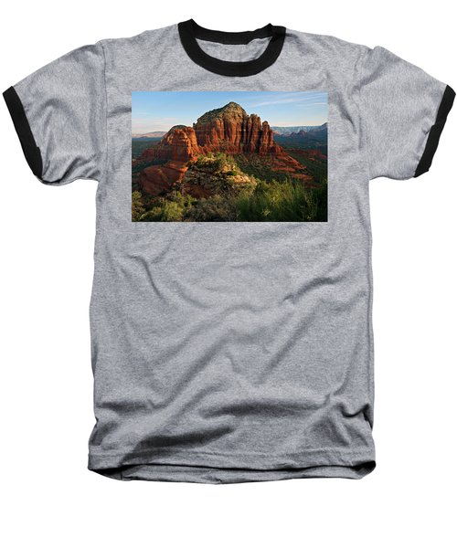 Nuns 06-033 Baseball T-Shirt