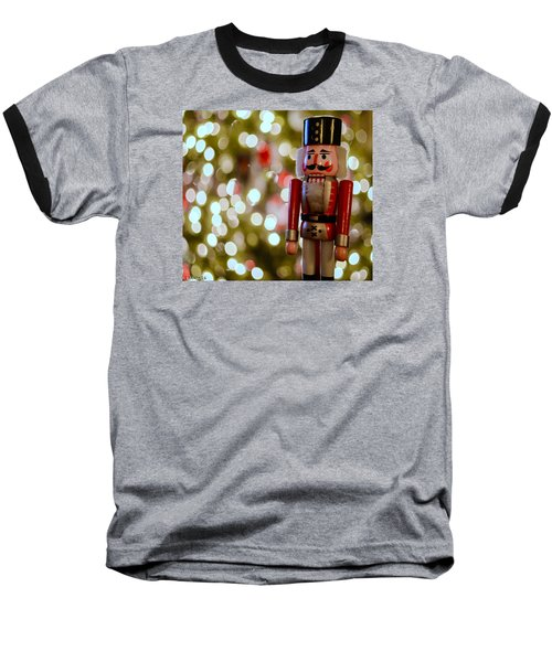 Nutcracker Baseball T-Shirt