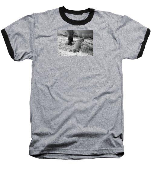 Nuture Baseball T-Shirt