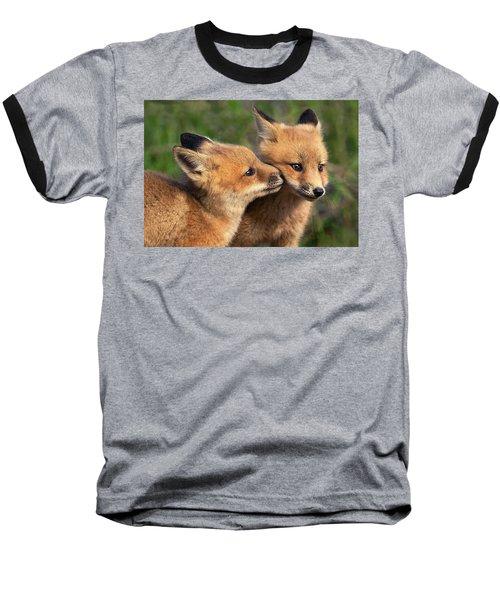 Nuzzle Baseball T-Shirt