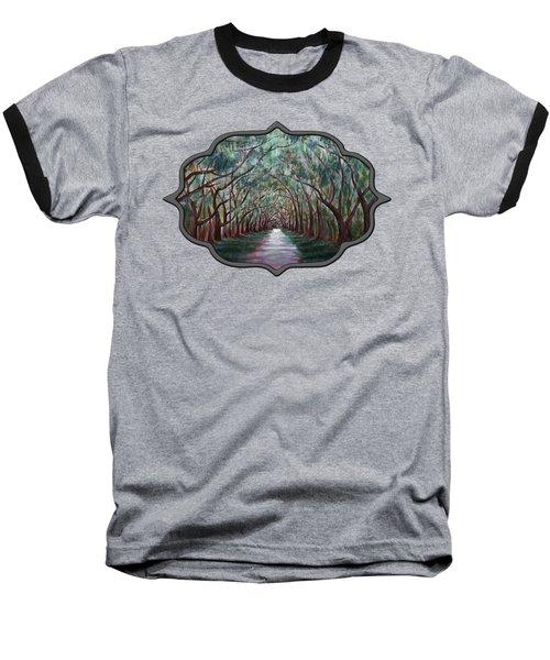Oak Avenue Baseball T-Shirt