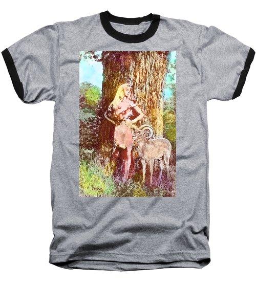 Oak Hill Baseball T-Shirt