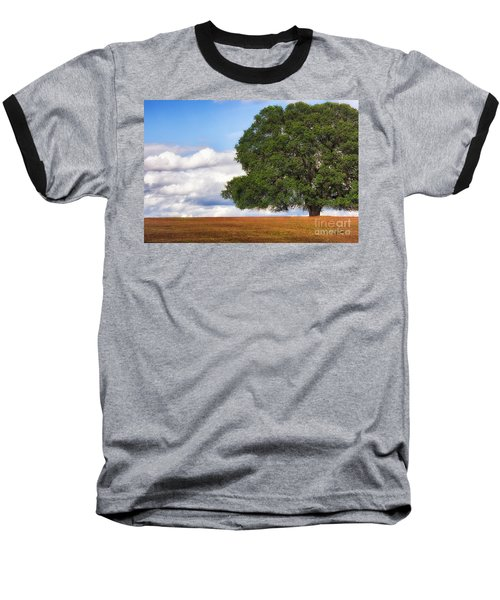 Oaktree Baseball T-Shirt