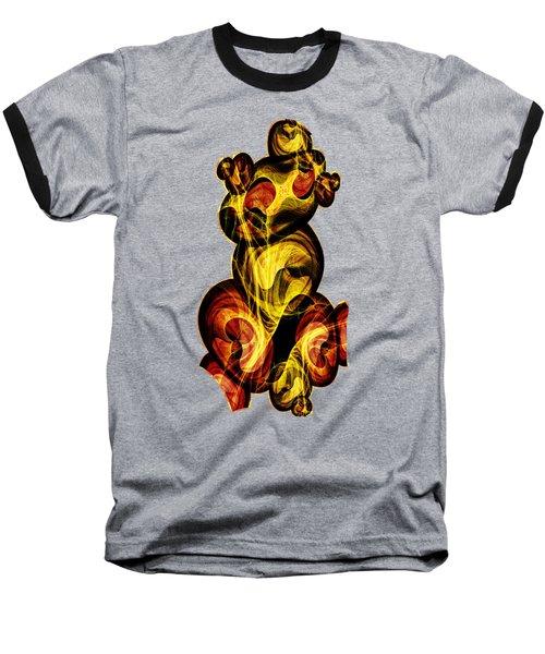 Obereg Baseball T-Shirt
