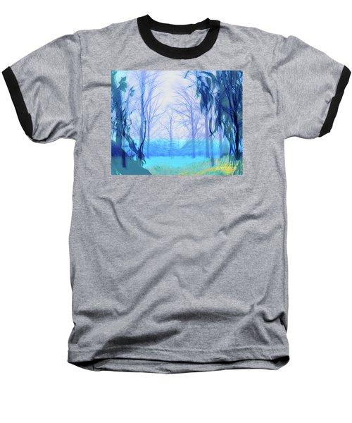 Oberlin Pacific Transition Baseball T-Shirt