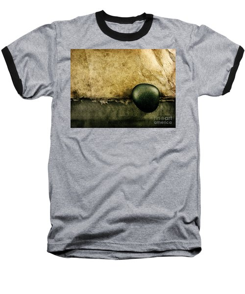 Obligatory  Baseball T-Shirt