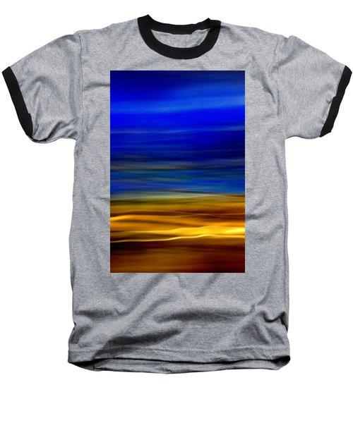 Obscure Horizons Baseball T-Shirt