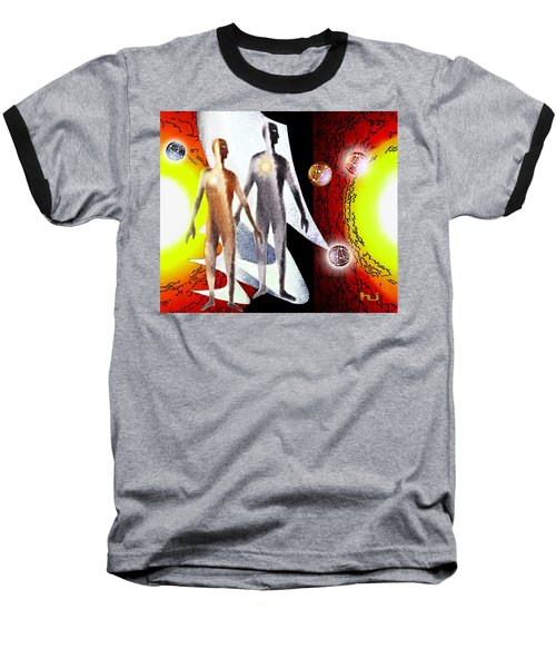 Observing Baseball T-Shirt