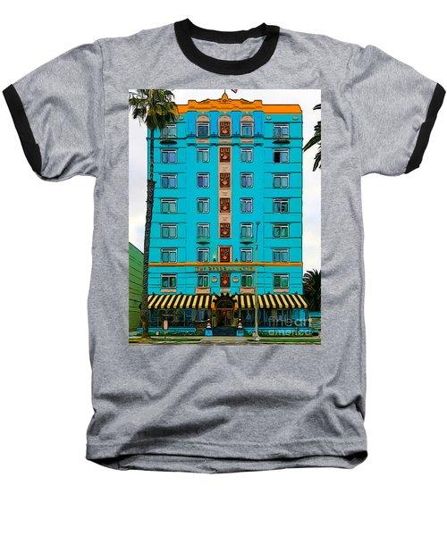 Ocean Avenue Baseball T-Shirt