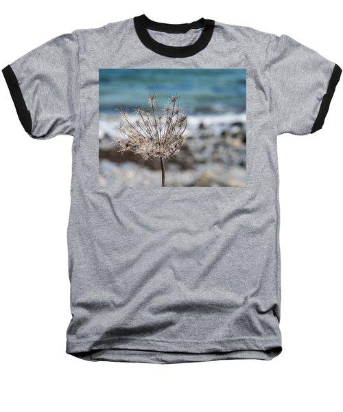 Ocean Burst Baseball T-Shirt