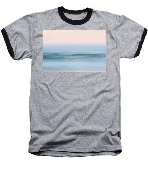 Ocean Calling Baseball T-Shirt