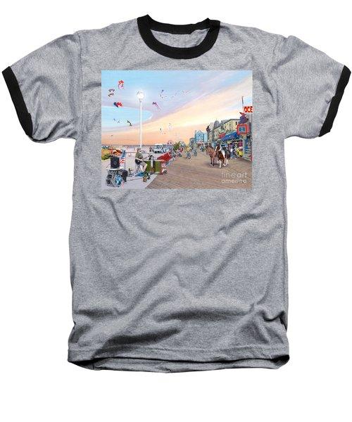 Ocean City Maryland Baseball T-Shirt