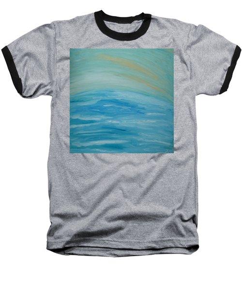 Ocean. Fantasy 29. Baseball T-Shirt