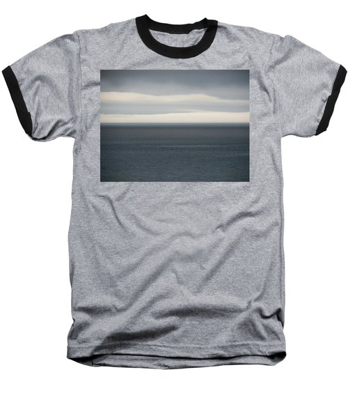 Ocean Horizon Baseball T-Shirt